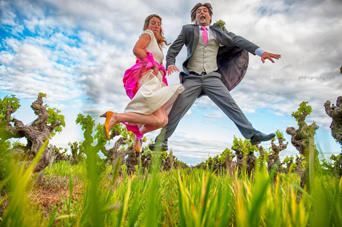 Photographe mariage Aigues-Mortes : Marc Gérard Photography