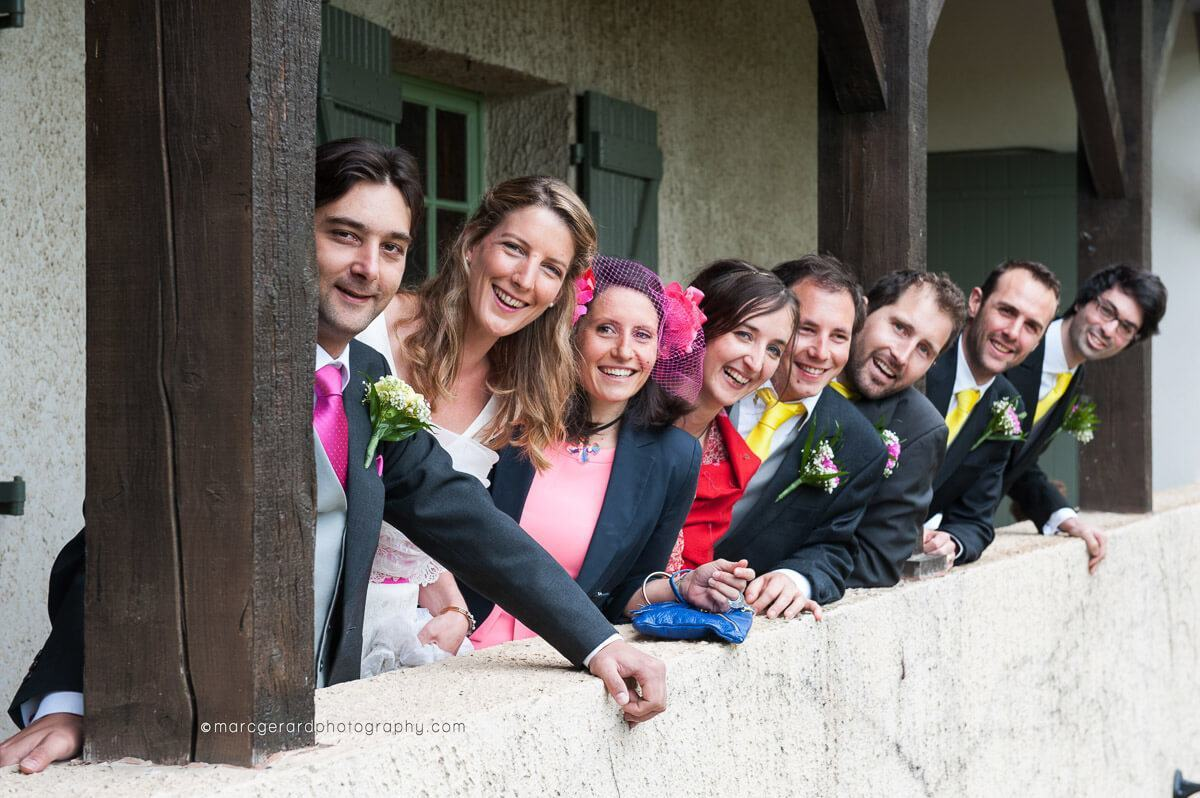 Photographe mariage aigues mortes : Marc Gérard Photography