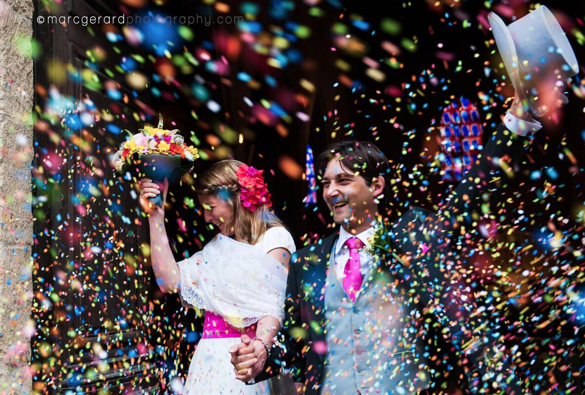 Photographe mariage Aigues-Mortes : Anne + Edouard