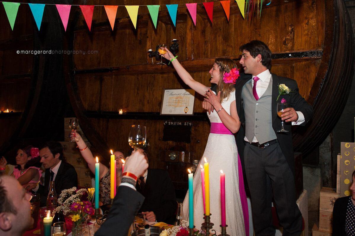 Photographe mariage aigues mortes : Marc Gérard Photography