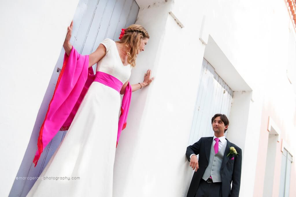 Photographe mariage Aigues-Mortes : Marc Gérard Photography