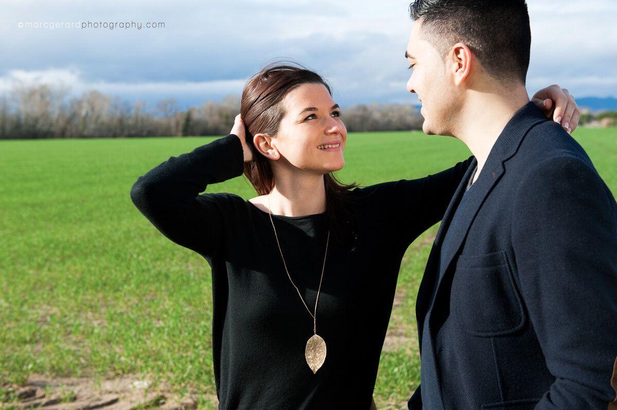Séance photo engagement couple Béziers - Marc Gérard Photography photographe mariage Montpellier
