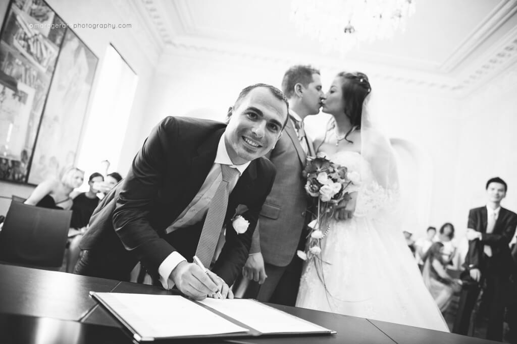 Photo Marc Gérard - Photographe mariage Nîmes : Mariage Vanessa + David