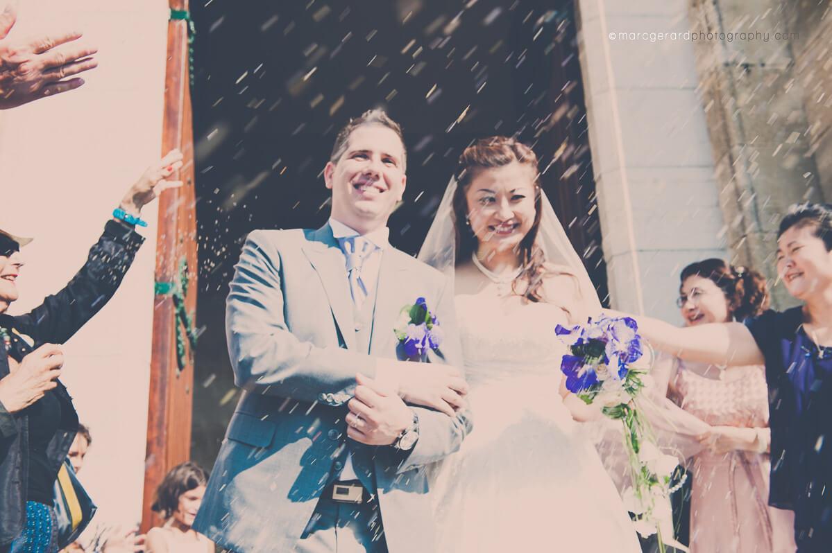 Photographe mariage Nîmes : Vanessa + David