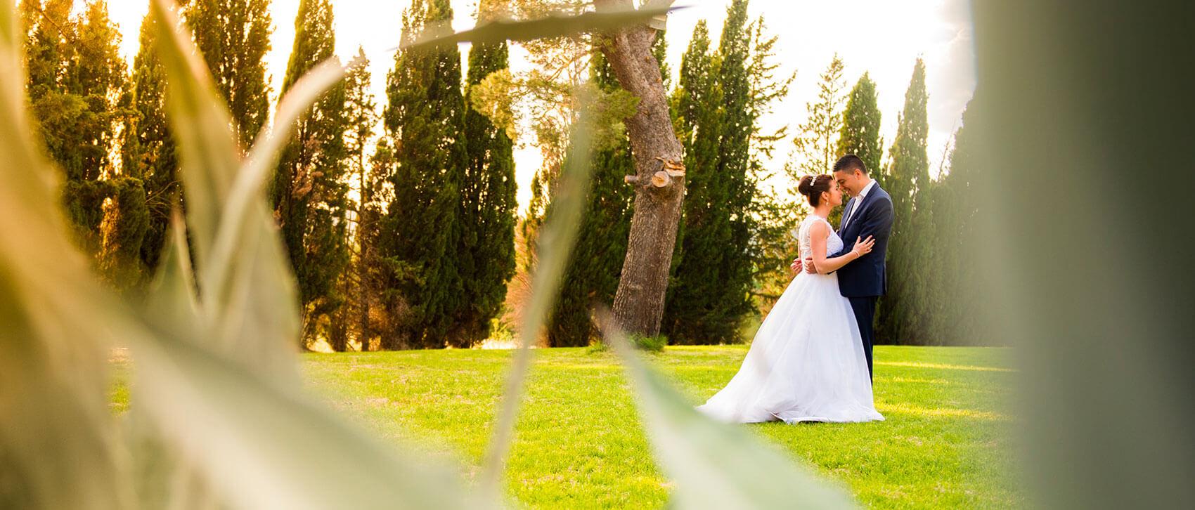 Slideshow - Reportage mariage béziers