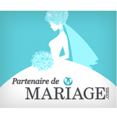 Logo mariage.com