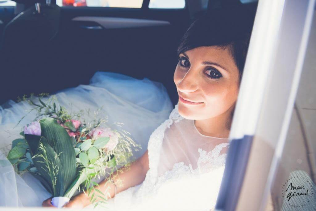 Photographe mariage Béziers - Un mariage fun et coloré !