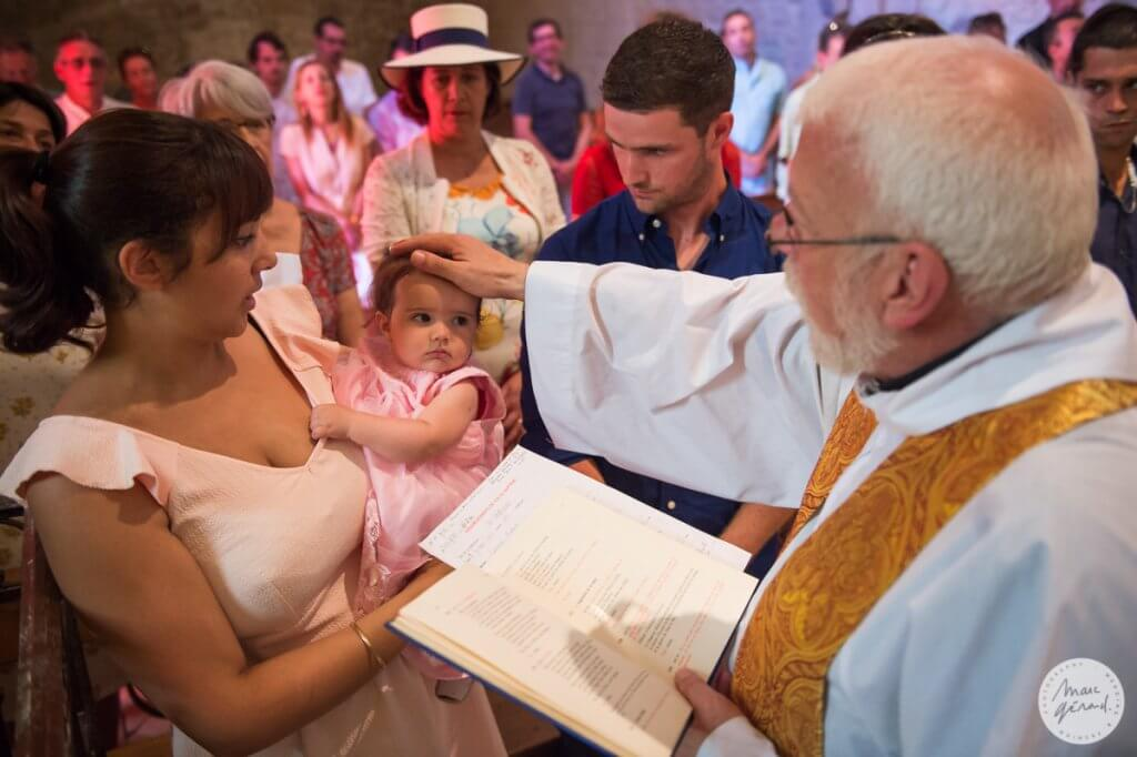 Photographe baptême béziers