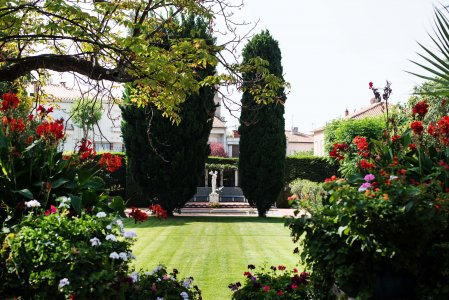 Photo La Villa Guy Béziers