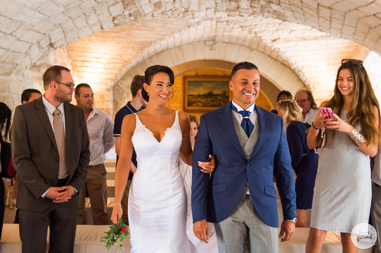 Mariage médiéval Montpellier