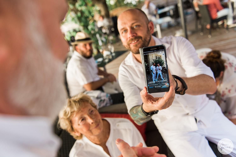 Photographe mariage Aigues Mortes