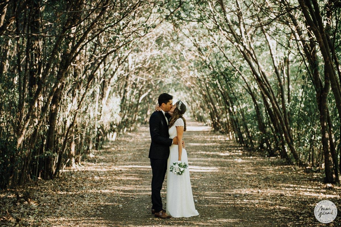 Photographe mariage Lozere : Marie-Laure & Johan
